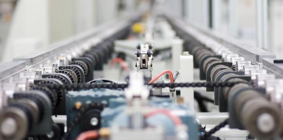 工业铝型材配件中的角件和角码有什么区别?