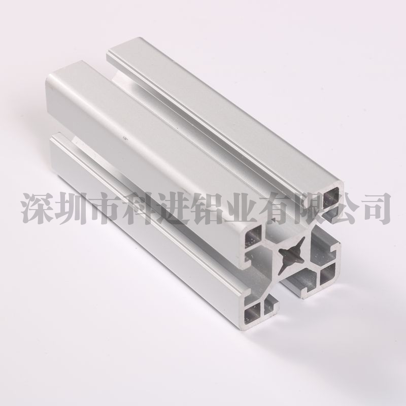 4040欧标工业铝型材T型槽8铝材-3MM厚