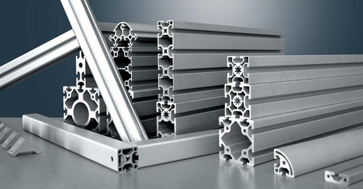 工业铝型材,铝型材,铝型材框架
