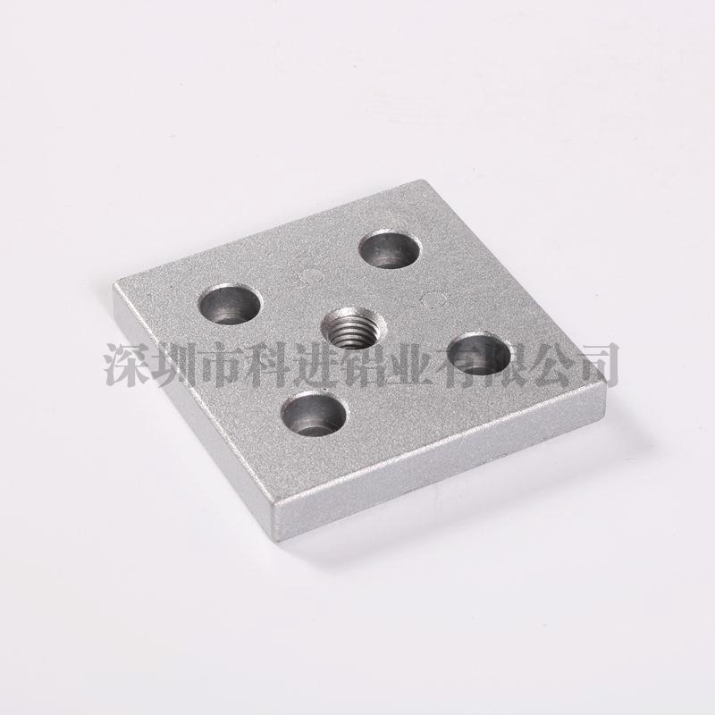 无锡50/60/80方型脚杯连接板